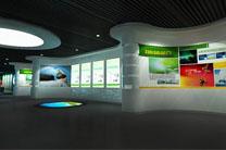 北京市顺义区地面展厅